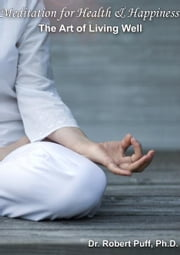 Meditation for Health & Happiness