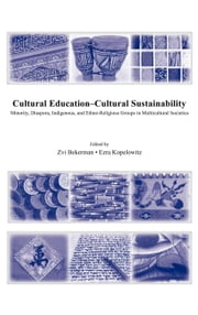 Cultural Education-Cultural Sustainability