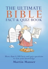 The Bible Fact & Quiz Book