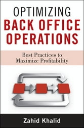Optimizing Back Office Operations