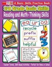3rd Grade Basic Skills: Reading and Math: Thinking Skills