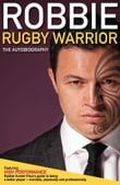 Robbie - Rugby Warrior