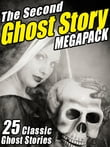 The Second Ghost Story Megapack