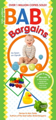 Baby Bargains (Version 10.1, updated 2014)