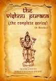 The Vishnu Purana (The Complete Series)