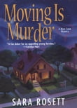 Moving Is Murder: A Mom Zone Mystery