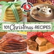 101 Christmas Recipes Cookbook