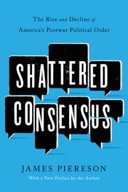 download Shattered Consensus book
