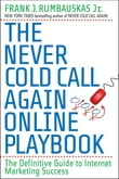 The Never Cold Call Again Online Playbook