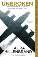 Unbroken: A World War II Story of Survival, Resilience, and Redemption, A World War II Story of Survival, Resilience, and Redemption