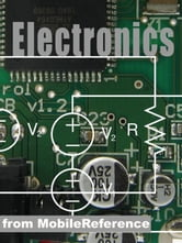 Electronics And Circuit Analysis Study Guide: Signal Transforms, Fourier, Laplace & Z Transform, Transfer Function, Electronic Components, Analog & Digital Circuits (Mobi Study Guides)