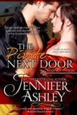 The Pirate Next Door (Regency Pirates, #1)