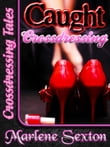 Caught Crossdressing (Crossdressing Tales)