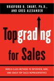 Topgrading for Sales