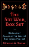 Diablo: The Sin War Box Set