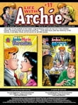 Life With Archie Magazine #11