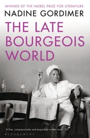 download The Late Bourgeois World book