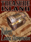 Treasure Island with free audio book link (Illustrated)
