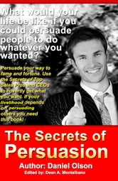 NLP Sales: The Secrets of Persuasion