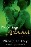 No Strings Attached (Entangled Brazen)