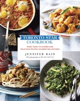 Toronto Star Cookbook