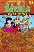 Archie Fall Fun!