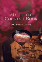 My Little Cocktail Book