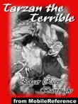 Tarzan The Terrible (Mobi Classics)