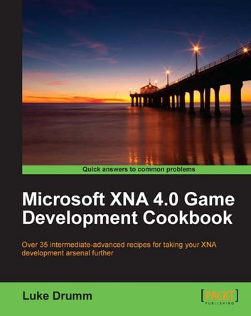 D Graphics with XNA Game Studio 40 - PACKT Books