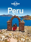Lonely Planet Peru