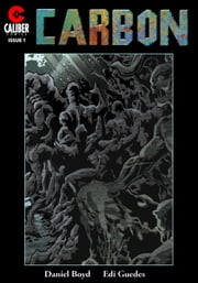 download Carbon #1 book
