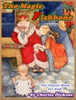 THE MAGIC FISHBONE (Illustrated)