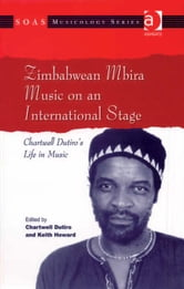 Zimbabwean Mbira Music on an International Stage