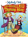 Judy Moody & Stink: The Mad Mad Mad Mad Treasure Hunt