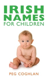 Book of Baby Names : Baby Names from Ireland