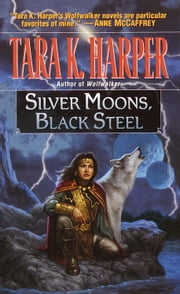download Silver Moons, Black Steel book