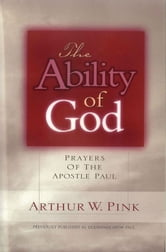The Ability of God
