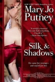 Silk and Shadows (The Silk Trilogy, Book 1)