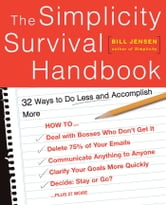 The Simplicity Survival Handbook