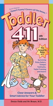 Toddler 411 4th edition
