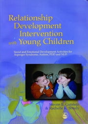 Relationship Development Intervention with Young Children