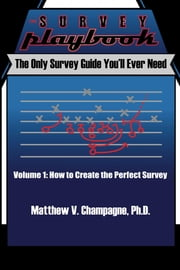 The Survey Playbook