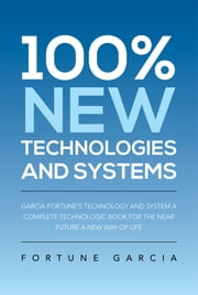 100% NEW TECHNOLOGIES AND SYSTEMS