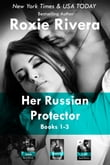 Her Russian Protector Boxed Set (Volume 1)