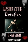 Master of His Devotion 3 Pack Collection