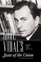 GORE VIDAL's State of the Union
