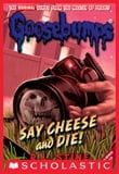 Classic Goosebumps #8: Say Cheese and Die!