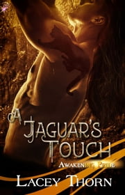 download A Jaguar's Touch book