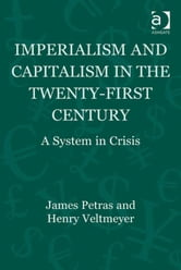 Imperialism and Capitalism in the Twenty-First Century