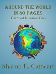 download Around the World in 80 Pages book